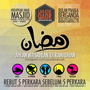Instagram Ramadhan